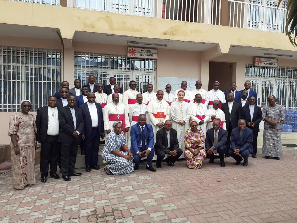 Comité Permanent des Evêques de la CENCO