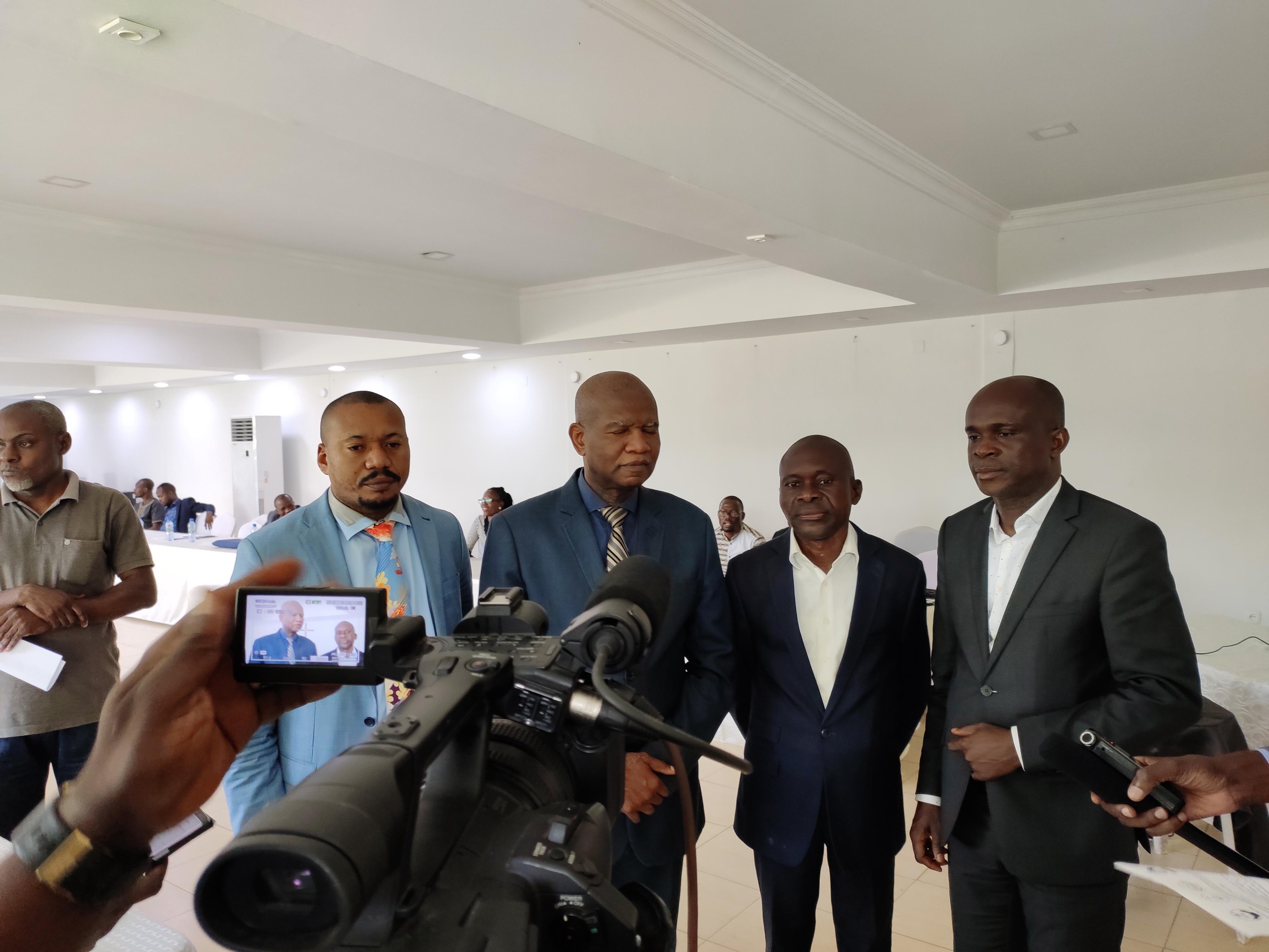 Démarrage des concertations sur les réformes institutionnelles et électorales en RDC